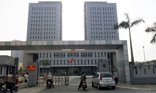 Công ty TNHH truyền thông & công nghệ WBT