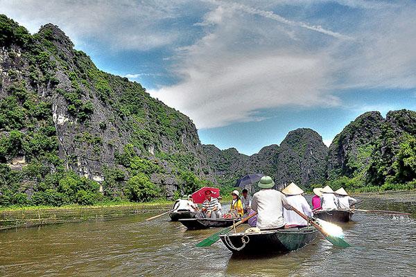 Tour du lịch Ninh Bình ( 2 ngày 1 đêm )